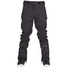 spodnie SESSIONS - Hammer Pant Black (BLK)