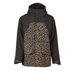 kurtka SESSIONS - Ransack Insulated Jacket Cheetah (CHE)