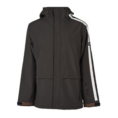 kurtka SESSIONS - Scout Jacket Black (BLK)