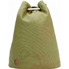 gymsack MI-PAC - Swing Bag Canvas Sand (014)