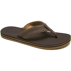 japonki RIP CURL - P-Low Chocolate Brown (685)