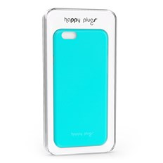 opakowanie HAPPY PLUGS - Ultra Thin Case Iphone 6 Turquoise (TURQUOISE)