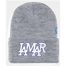 czapka zimowa CAYLER & SONS - White Label Lamar Old School Beanie Grey Heather (MULTI)