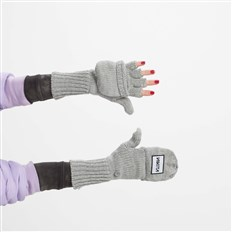 rękawice NIKITA - Clove Gloves Neutral Grey (NGR)