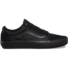 buty VANS - Old Skool Pro Blackout (1OJ)