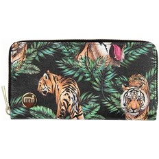 portfel MI-PAC - Zip Purse  Jungle Tigers (016)
