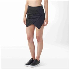 spódnica DIAMOND - Diamond Skirt Black (BLK)