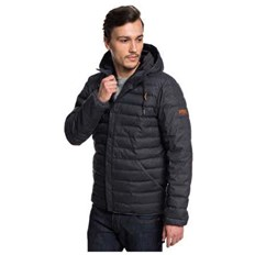 kurtka QUIKSILVER - Scalywoolho Dark Grey Heather (KRPH)