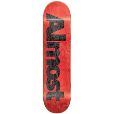 deska ALMOST - Ultimate Logo  R7 Red (RED)