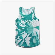 DIAMOND - Simplicity Basketball Jersey Diamond Blue (DBLU)
