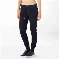 spodnie dresowe DIAMOND - Jackson Sweatpants Black (BLK)