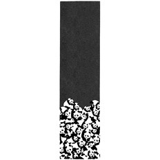 grip ENJOI - Panda Orgy Grip Tape 5 Pk Black (BLK)