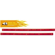 ENJOI - Flamin Hot Tummy Sticks Red (RED)