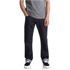 spodnie QUIKSILVER - Sequelrinse M Pant Bsnw (BSNW)