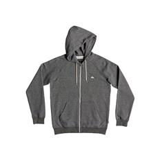bluza QUIKSILVER - Everydayzip Dark Grey Heather (KRPH)
