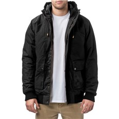 kurtka GLOBE - Inkerman Jacket Black (BLK)