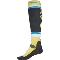 skarpetki GLOBE - Bormio Snow Sock Yellow (YLW)