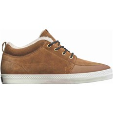 buty GLOBE - GS Chukka Brown/Black/Wool (17272)