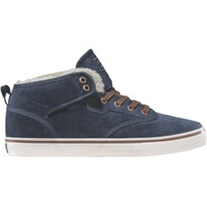 buty GLOBE - Motley Mid Navy/Brown/Fur (13246)
