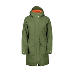 CLWR - Halo Parka Olive (533)