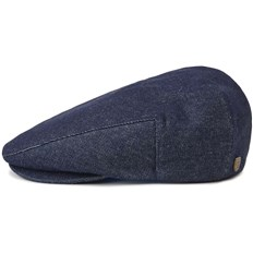 BRIXTON - Hooligan Snap Cap Denim (DENIM)