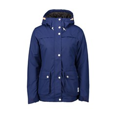 kurtka CLWR - Ida Jacket Midnight Blue (635)