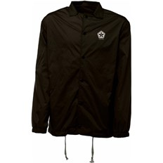 SESSIONS - Missile Coaches Jacket Black (BLK)