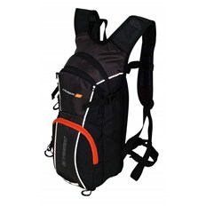 plecak TRIMM - Cruiser 12L Black/Orange (BLACK ORANGE)