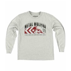 koszulka METAL MULISHA - Pound L/S Boys (HGR)