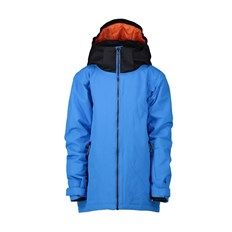 kurtka CLWR - Slice Jacket Swedish Blue (634)