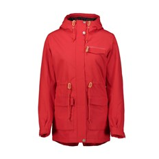 CLWR - State Parka Red (700)