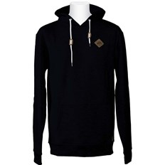 bluza JONES - Premium Hoody Black (BLACK)